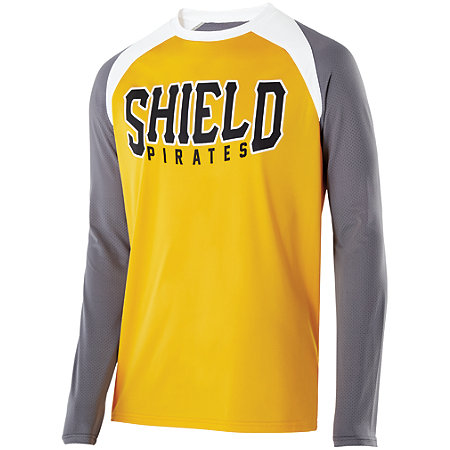 SHIELD SHIRT