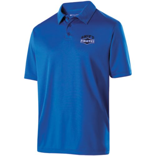 ADULT SHIFT POLO