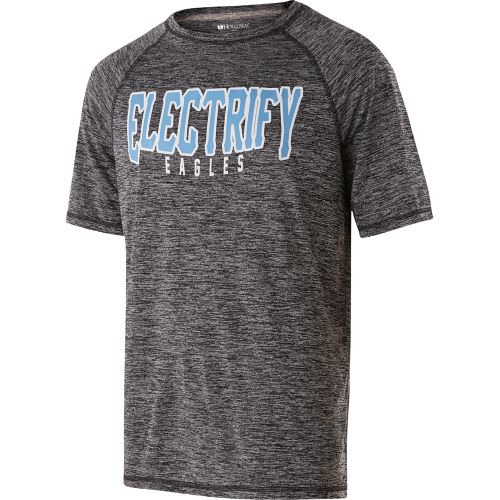 ELECTRIFY 2.0 SHIRT S/S