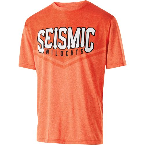 YOUTH SEISMIC SHIRT