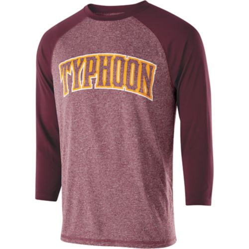 YOUTH TYPHOON SHIRT