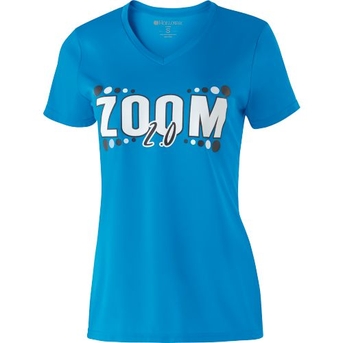 LADIES ZOOM 2.0 SHIRT