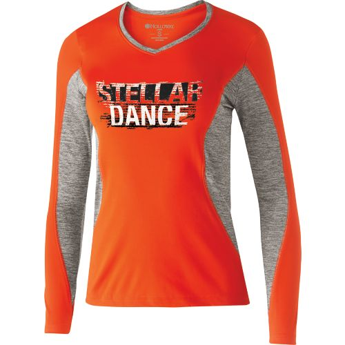 LADIES' STELLAR SHIRT