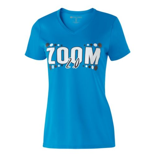 GIRLS' ZOOM 2.0 SHIRT