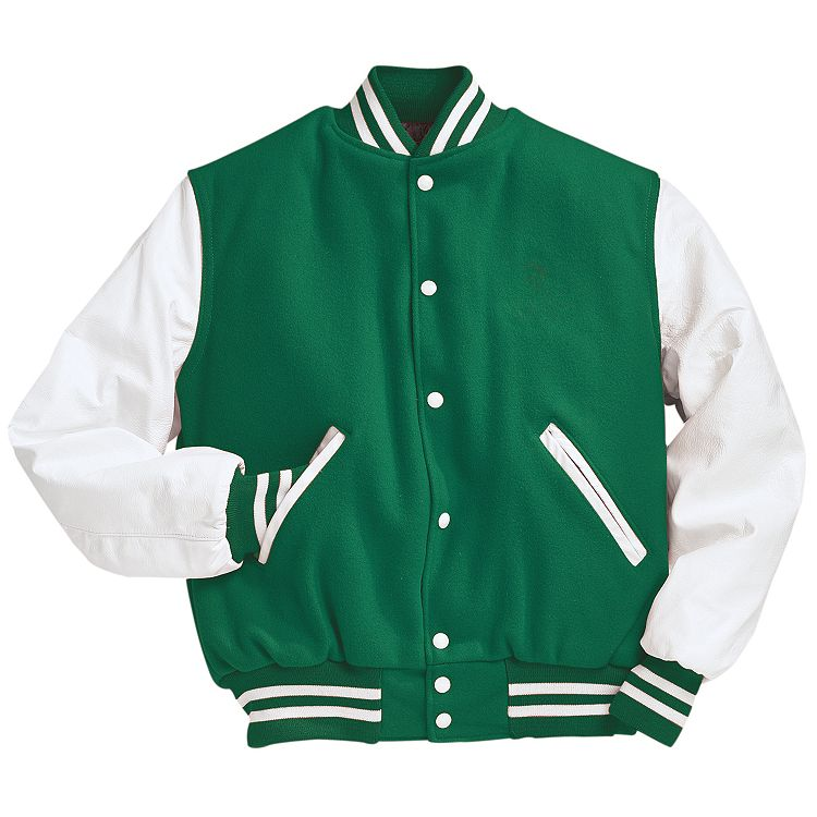 Holloway Varsity Jacket