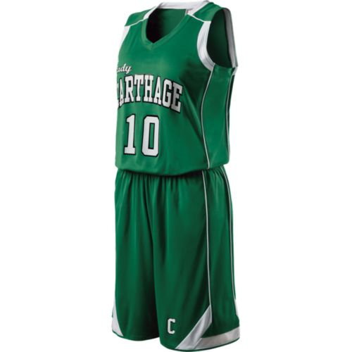 LADIES' CARTHAGE JERSEY