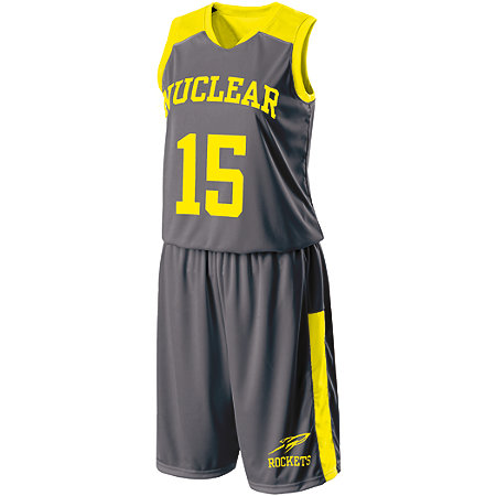 LADIES REVERSIBLE NUCLEAR JERSEY