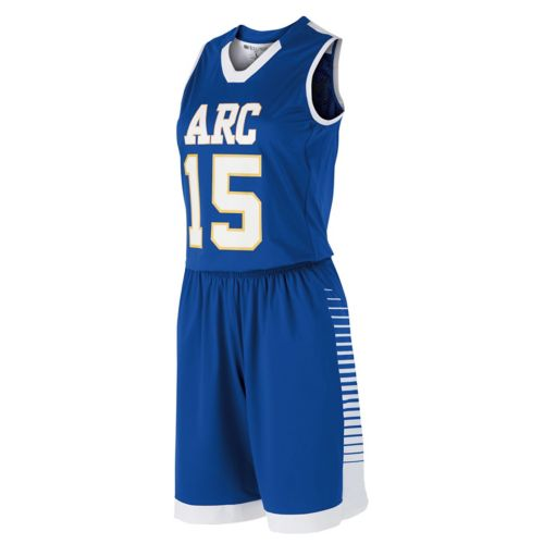 LADIES' ARC SHORT