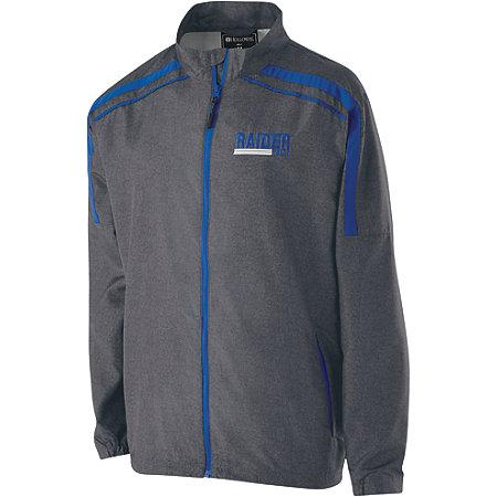 226010-RAIDER LIGHTWEIGHT JACKET | Holloway Sportswear