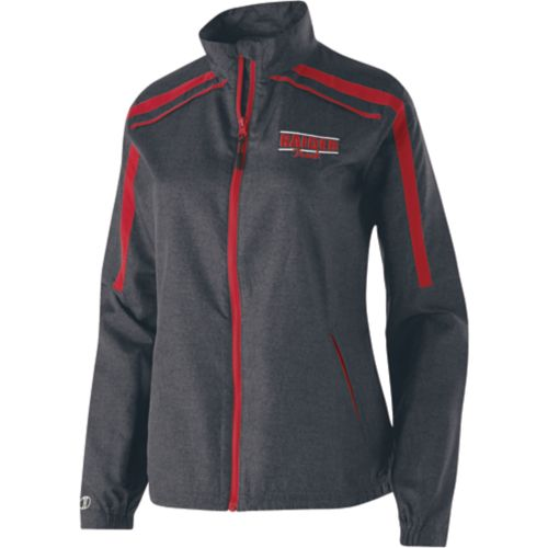 LADIES' RAIDER LIGHTWEIGHT JACKET