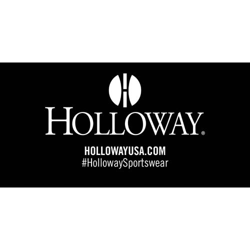 WALL SIGN - HOLLOWAY LOGO