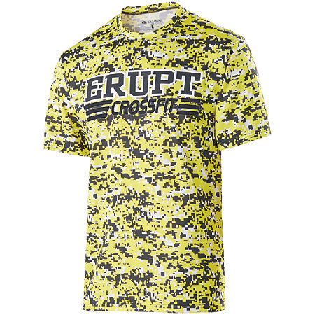 YOUTH ERUPT 2.0 SHIRT