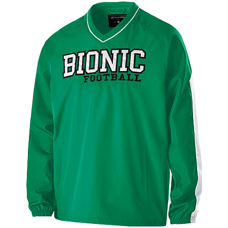 YOUTH BIONIC WINDSHIRT