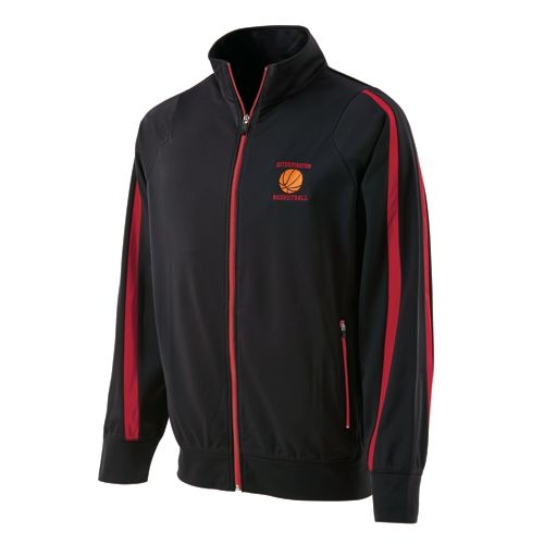 YOUTH DETERMINATION JACKET