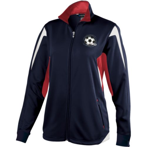 LADIES' DEDICATION JACKET