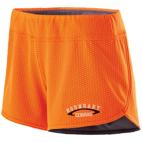 LADIES BOUNDARY SHORT