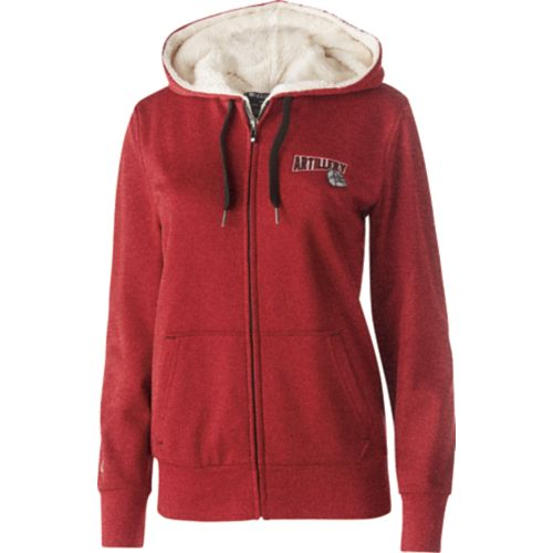 LADIES' ARTILLERY SHERPA JACKET