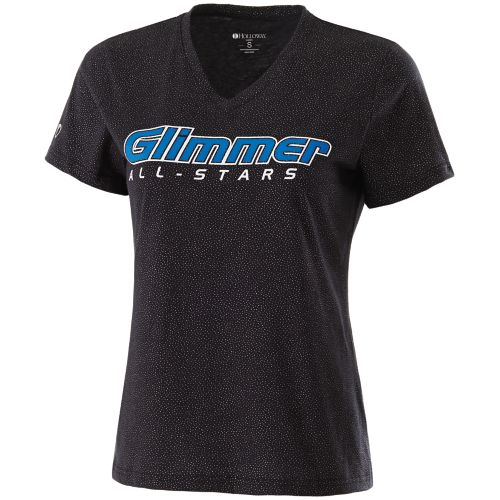 LADIES' GLIMMER SHIRT