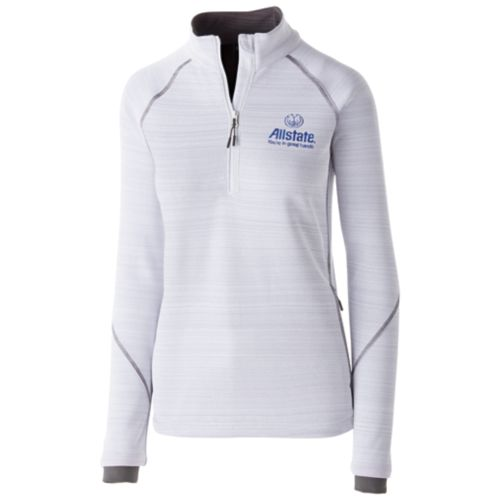LADIES' DEVIATE PULLOVER