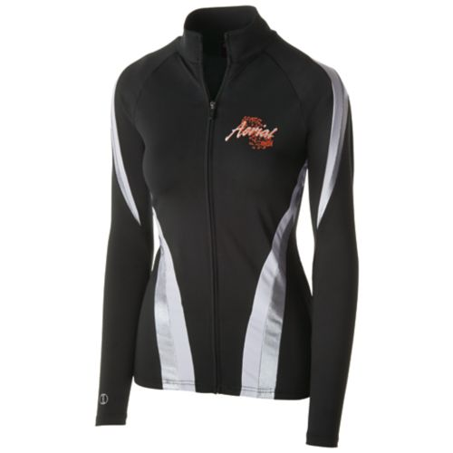LADIES' AERIAL JACKET