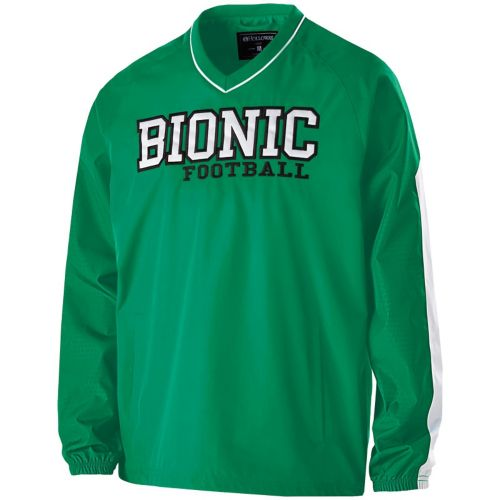 BIONIC DECORATED WINDSHIRT