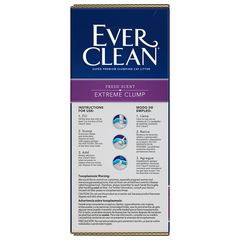 Everclean Multiple Cat 25 Lb.