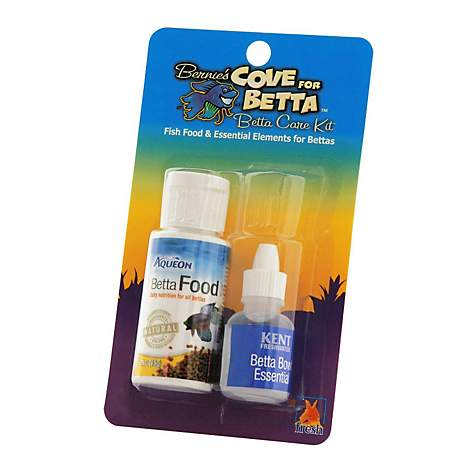 Kent Marine Betta Care Kit