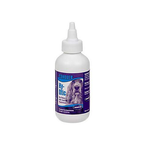 Kinetic Hy-Otic Ear Rinse