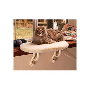 K&H Thermo Heated Kitty Sill