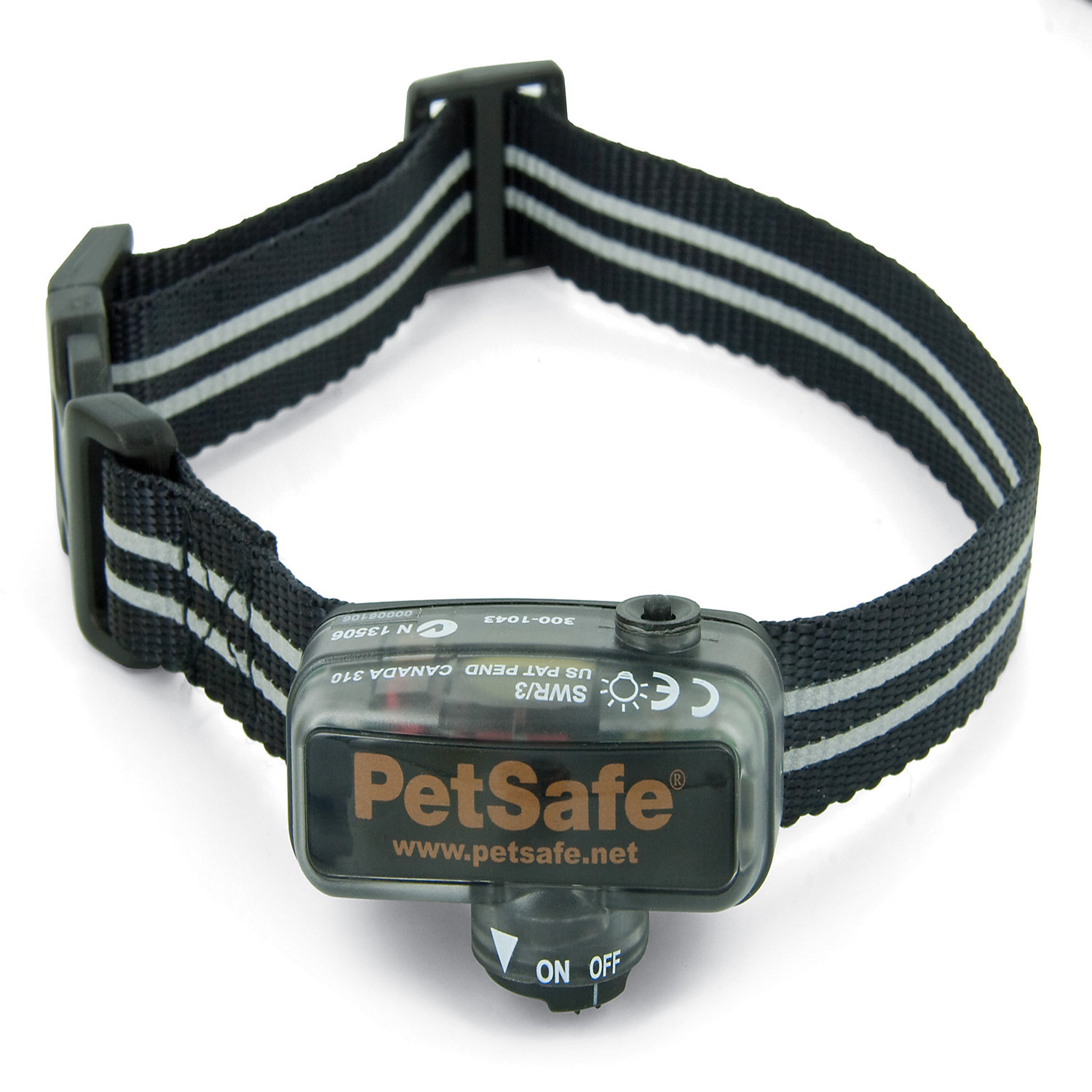 Petsafe In Ground Deluxe Little Dog Extra Receiver