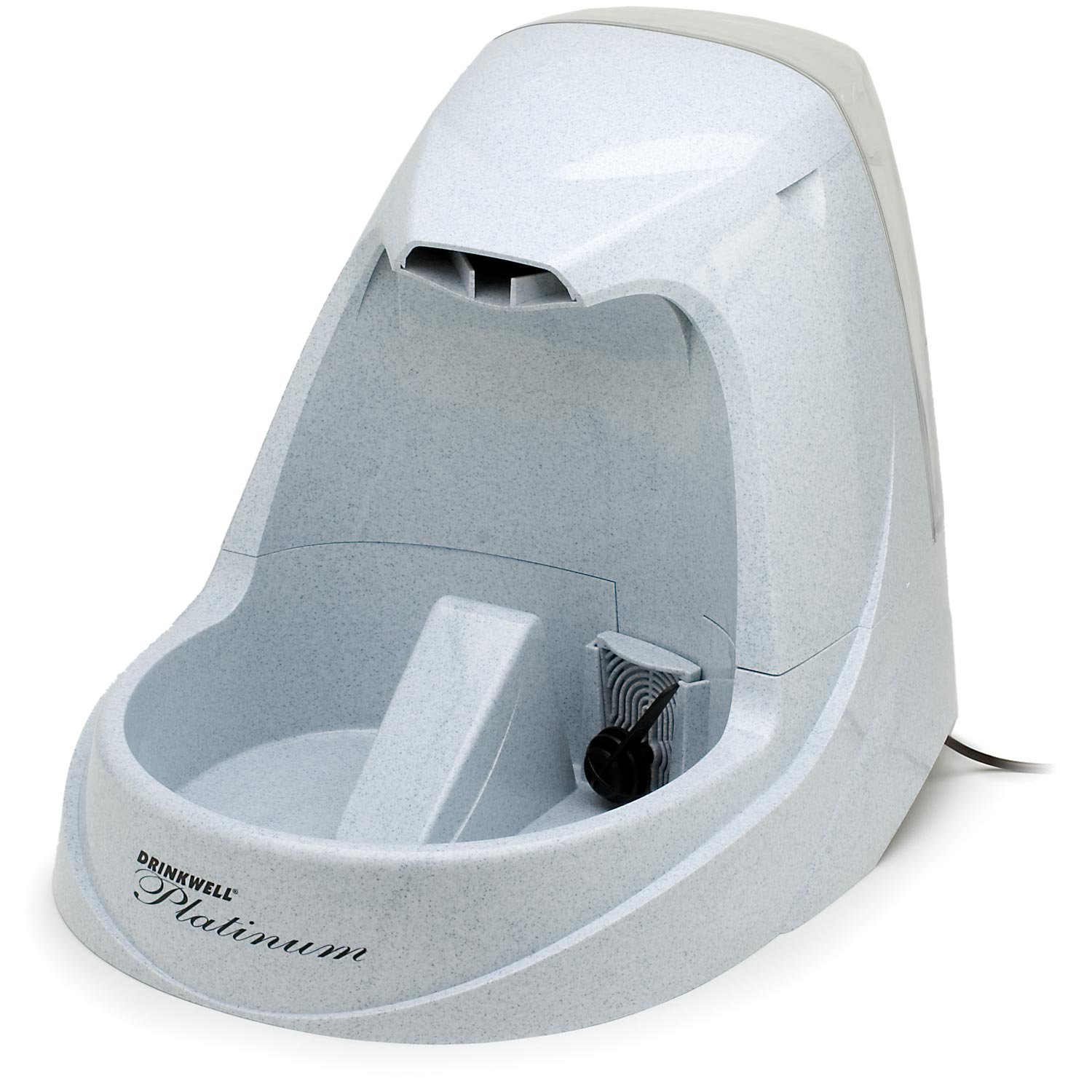 Petco Automatic Water Fountain For Cats Cat Supplies
