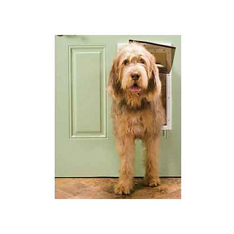 PetSafe Plastic Pet Door