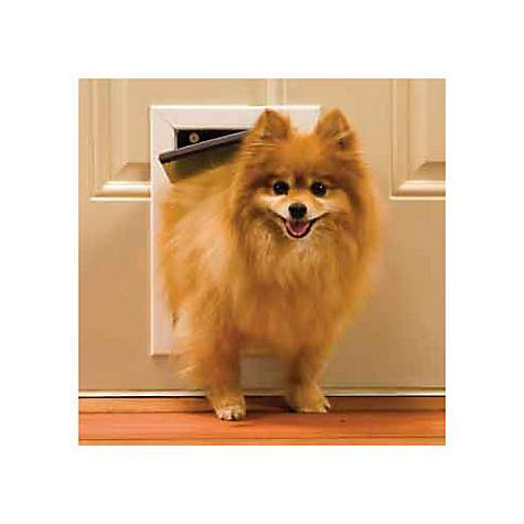PetSafe Aluminum Freedom Pet Door