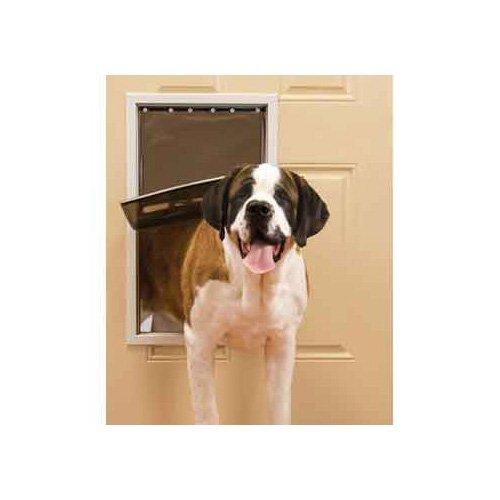 PetSafe Aluminum Freedom Pet Door