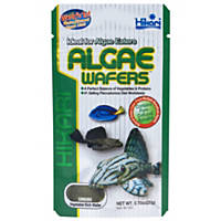 Hikari Tropical Algae Wafers for Plecostomus & Algae Eaters