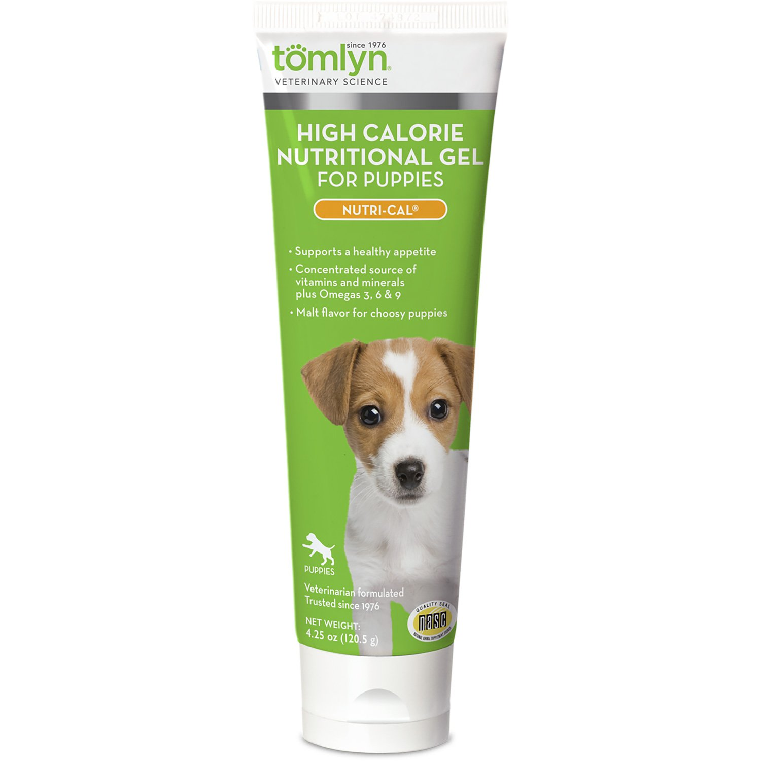 Tomlyn Nutri-Cal Puppy Dietary Supplement | Petco