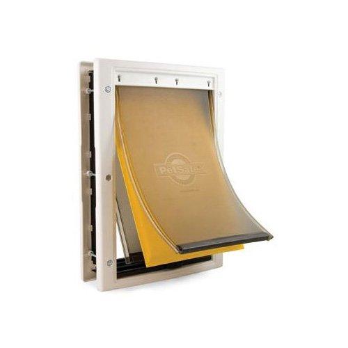 Petsafe Wall Entry Aluminum Pet Doors Petco