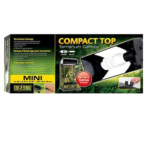 sc 1 st  Petco & Exo Terra Compact Terrarium Canopy | Petco