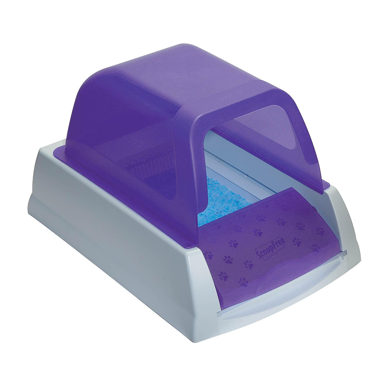 Scoopfree Ultra Automatic Self Cleaning Litter Box