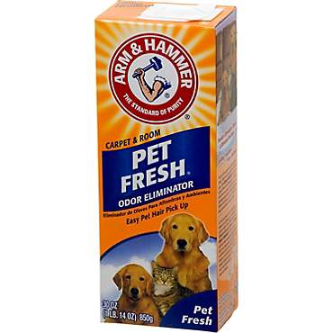 Arm & Hammer Carpet & Room Pet Fresh Odor Eliminator