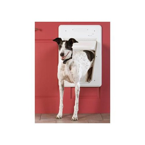 more options available petsafe electronic smartdoor