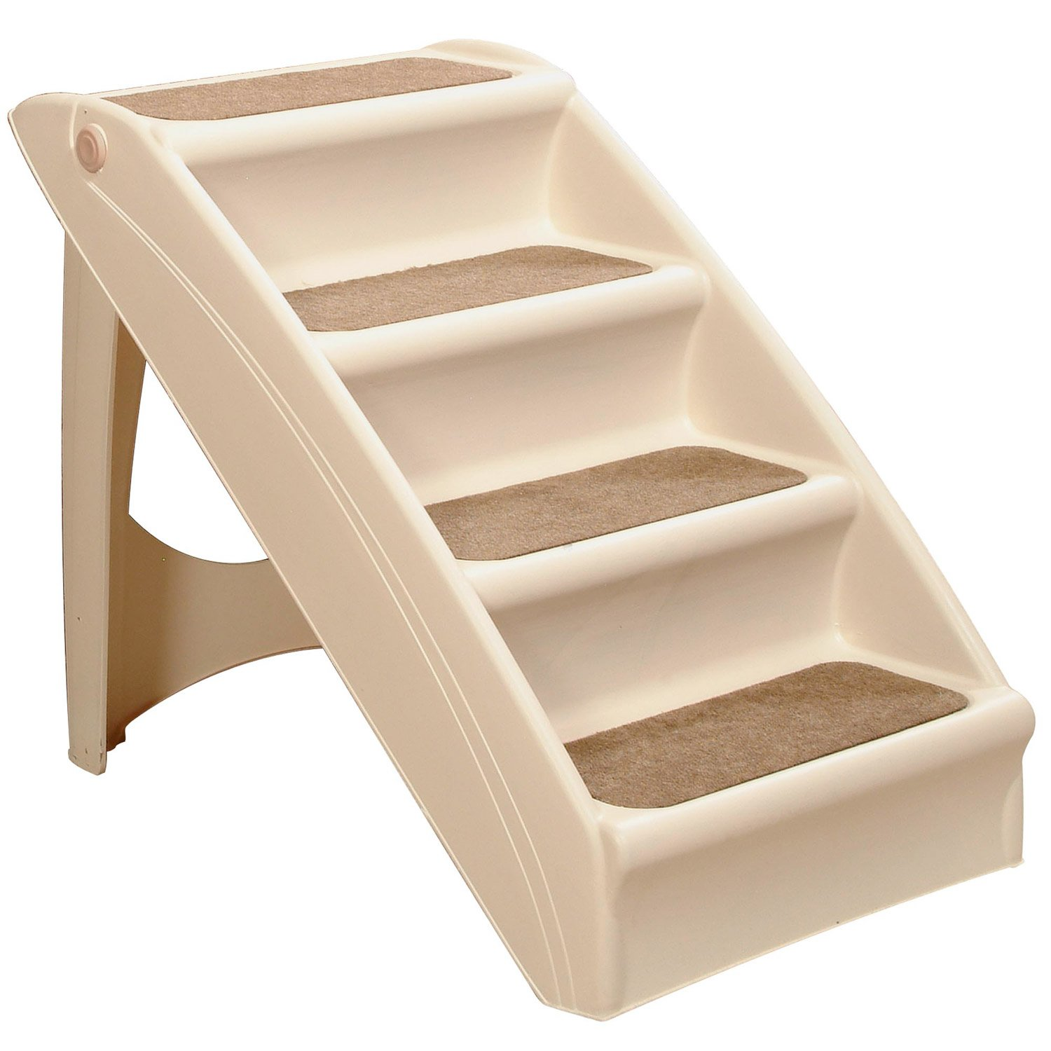 Solvit Pupstep Plus Pet Stairs Petco