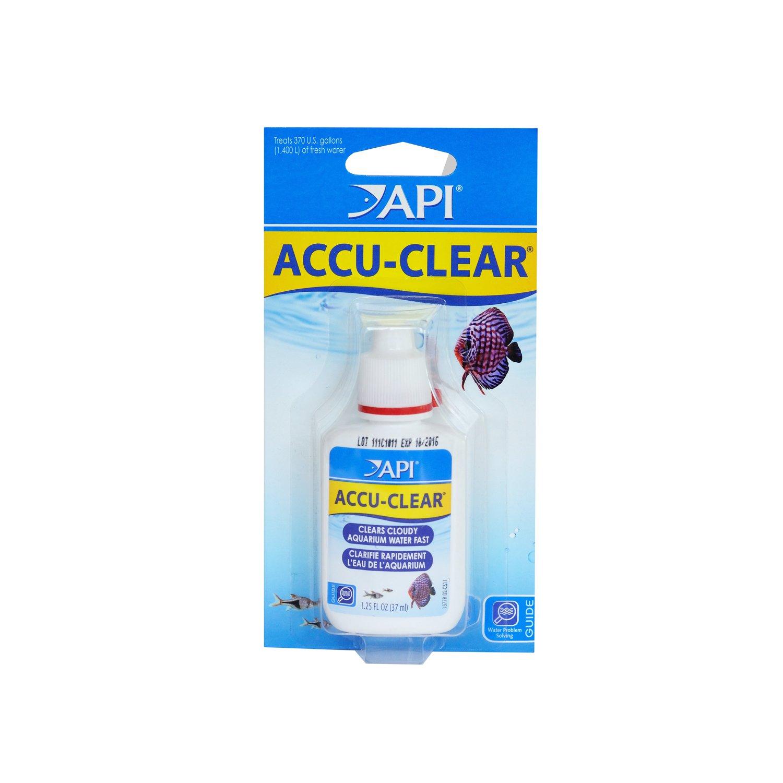 API Accu Clear