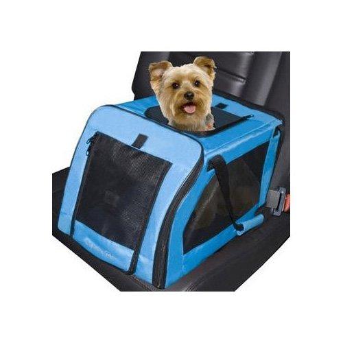 Pet Gear Aqua Car Seat Carrier | Petco