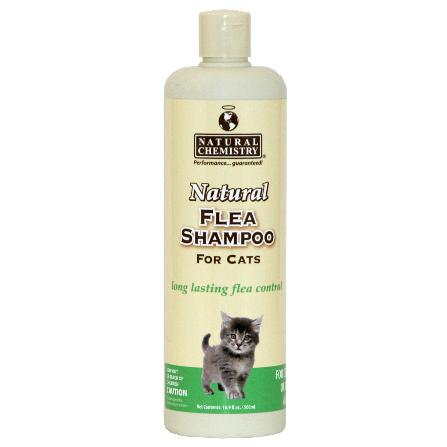 Best Anti Flea Shampoo For Cats