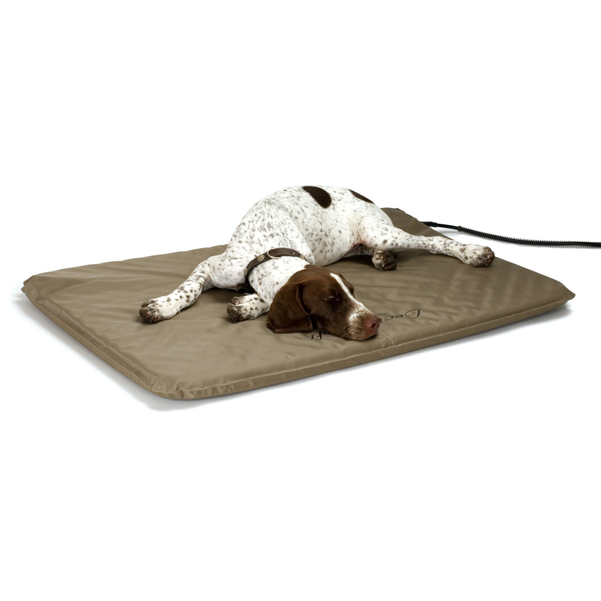K&H Lectro-Soft Outdoor Heated Dog Bed | Petco