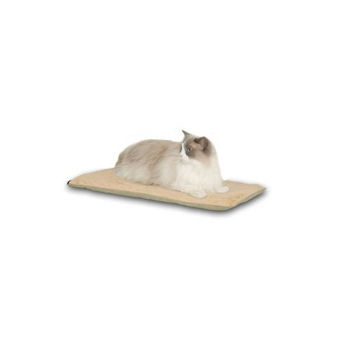 K&H Thermo Kitty Mat in Sage