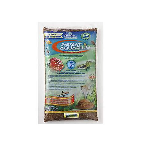 CaribSea Instant Aquarium Peace River Gravel