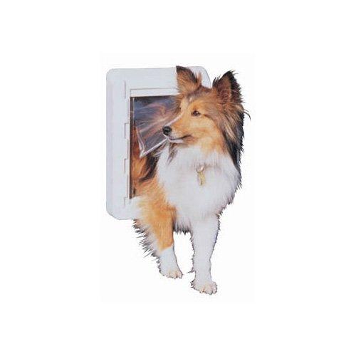 Perfect Pet Multiflex Pet Door Petco