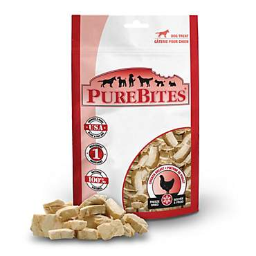 Pure Bites Chicken Dog Treats